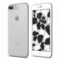 Чехол для iPhone Vipe Flex для iPhone 7 Plus, прозрачный